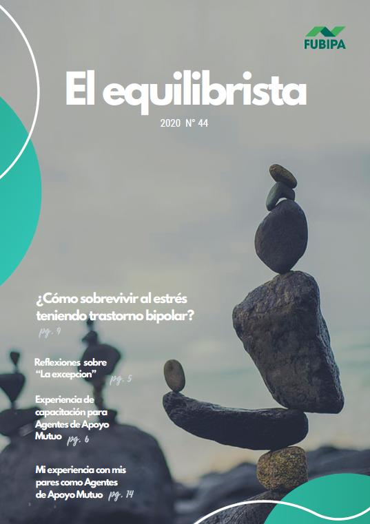 El Equilibrista 2020 - N°44