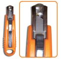 CUTTER AUTO-RETRACTABLE