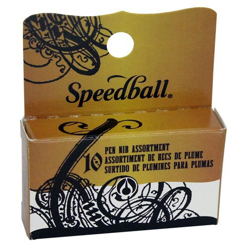Puntas Speedball