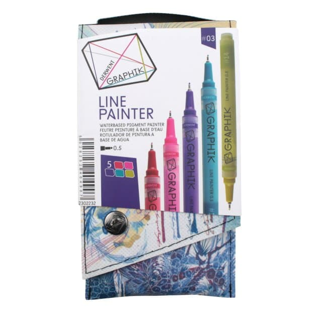 GRAPHIK PAINTER