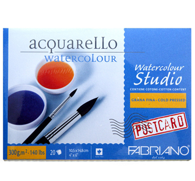 Aquarello Watercolour